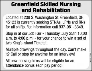 State Tested Nurse Aides ! Licensed Practical Nurses |  Registered Nurses