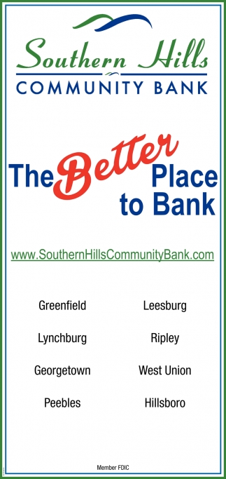 The Better Place to Bank