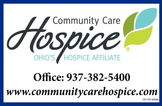 Ohi's Hospice Affiliate