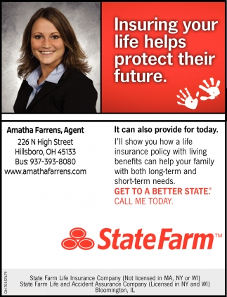 Insuring your life helps protect their future