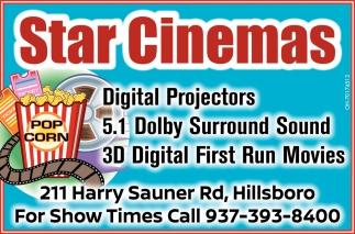 Digital Projectors