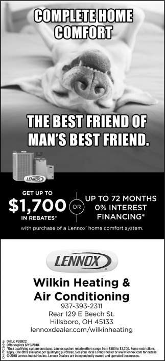Get up to $1,700 in rebates or up to 72 months 0% interest financing*