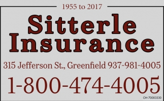 Sitterle Insurance