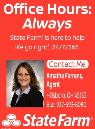 State farm is here to help life go right