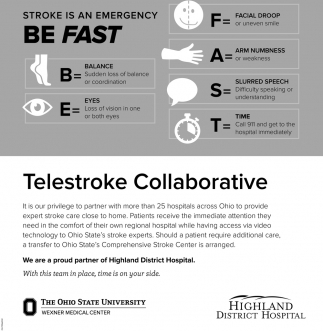 Telestroke Collaborative