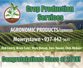 Agronomic Products