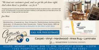Carpet, Vinyl, Hardwood, Rug, Laminate