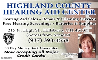 Sales, Repair, Cleaning