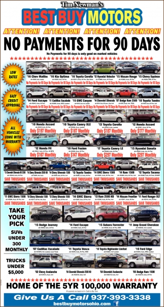 Best buy motors