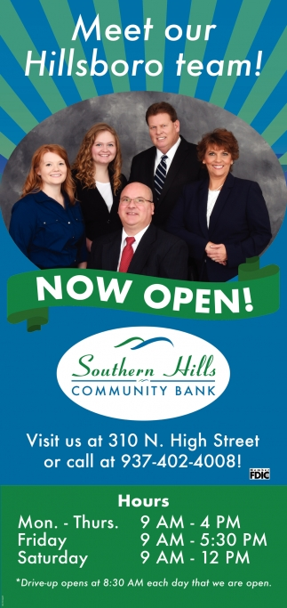 Meet our Hillsboro team!
